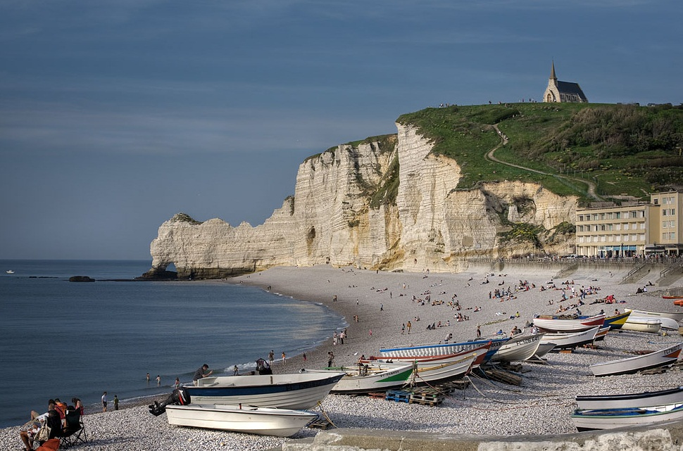 Etretat tourism destinations