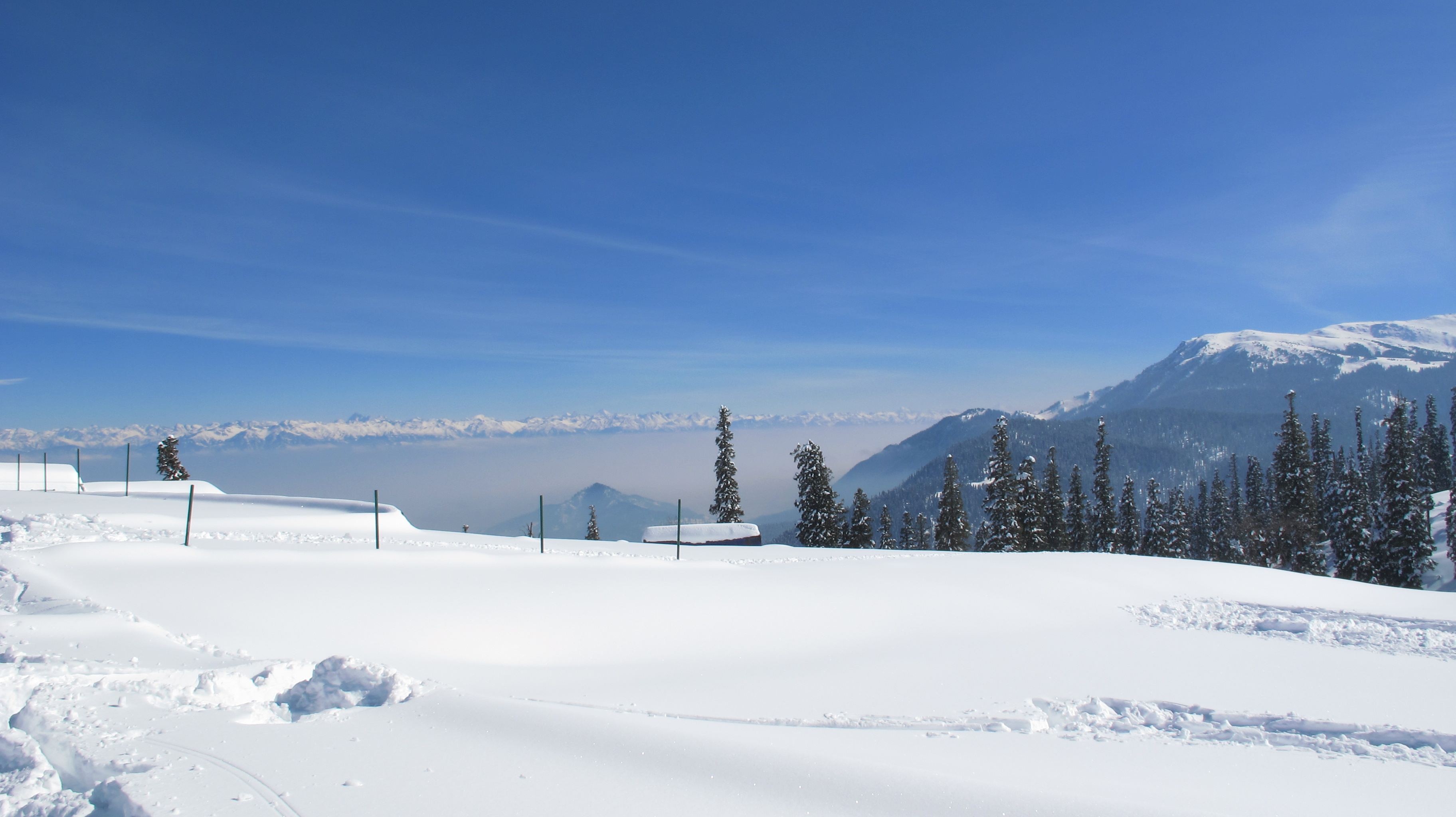 View_from_Gulmarg