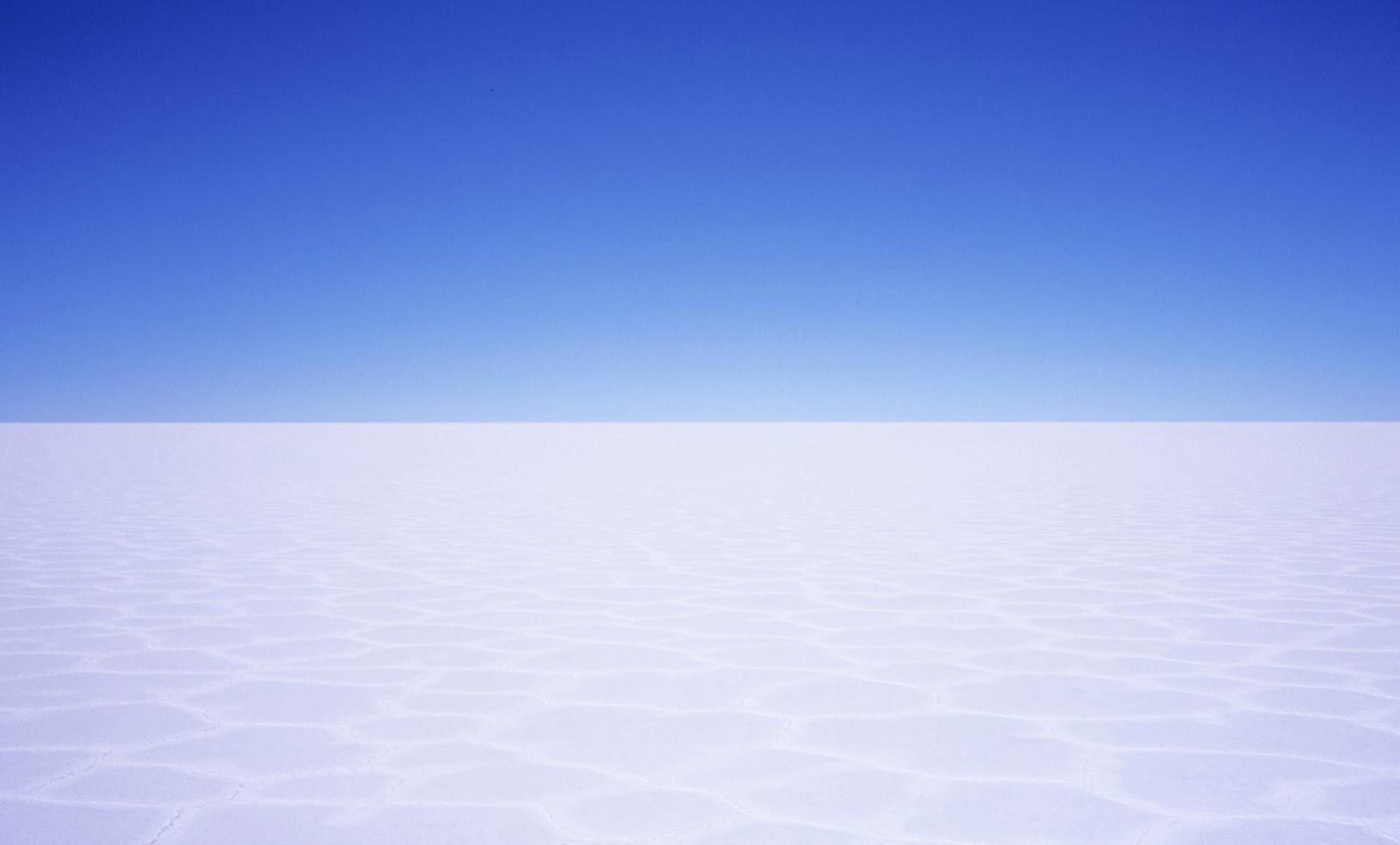Uyuni Salt Lake 01